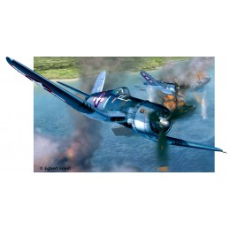 1:32 VOUGHT F4U-1A CORSAIR