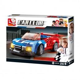 CAR CLUB-BUTTERFLY