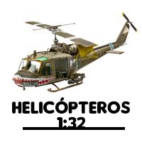 HELICÓPTEROS GENERAL 1/32