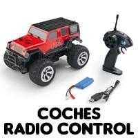 COCHES RADIO CONTROL