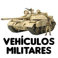 VEHICULOS MILITARES