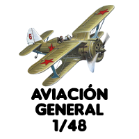 AVIACIÓN GENERAL 1/48