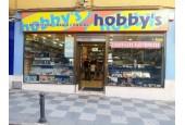 HOBBYS ALGECIRAS