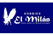 EL MILAN MINIATURAS