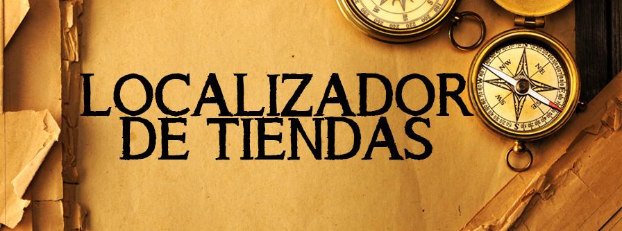 LOCALIZADOR DE TIENDAS